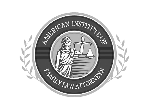 Priest Law Firm American Institute Of Family Law Attorneys Reward 2