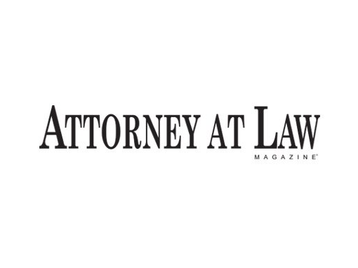 Attorney At Law Magazine Firm Of The Month Priest Law Firm Recipient