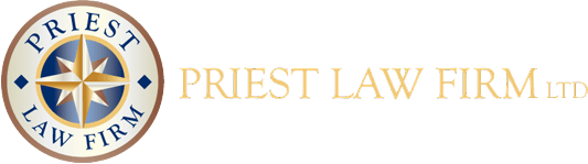 Priest Law Firm | Eagan & Lakeville Divorce Lawyer