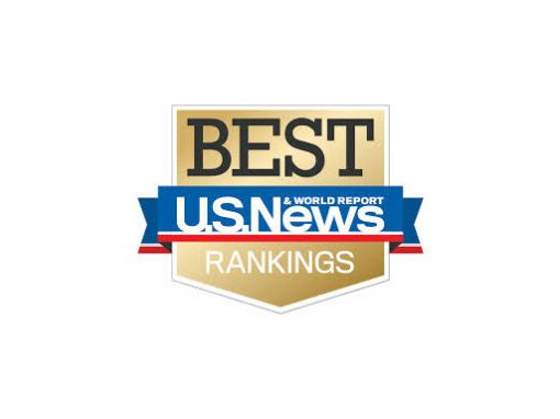 US NEWS Best Rankings